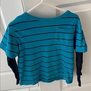 Gap | Boy's long sleeve shirt